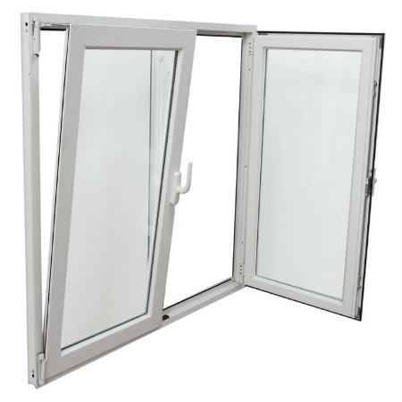Abatibles aluminio y pvc cadiz chiclana jerez san for Puerta oscilobatiente