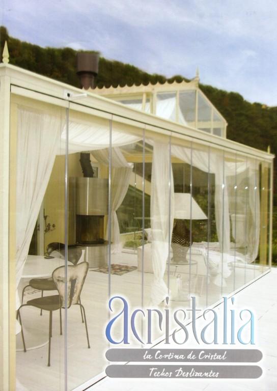 Cortina de cristal aluminio y pvc cadiz chiclana jerez for Cortina cristal terraza